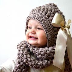 crochet by anthony