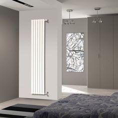 Casalil design for Choix radiateur chauffage central