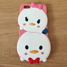 iPhone 6 plus tsum tsum case iPhone 6 plus tsum tsum case. Silicone. Disney Accessories