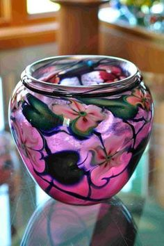Charles Lotton - Vases