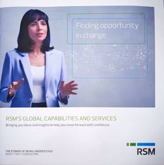 "RSM is a proud sponsor of the International Internal Audit Conference #IIA held in Dubai World Trade Center.  Visit our booth C20 at Sheikh Maktoum Hall to get a copy of our ""RSM's Global Capabilities and Services"" booklet. #RSM #Audit  #RSMglobal #voucher #2018 #Dubai"