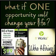 Amazing job #itworks #hiring #distributor #bodywraps contact me  Brittni 702 884 7983 www.brittweatherford.myitworks.com