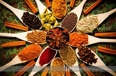 Website to buy Indian-Spices.