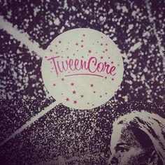 TWEENCORE.COM 24-page fanzines now available! #fanzine #tweencore #tween #breakcore