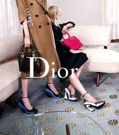 larastonesbitch:  Dior, Fall/Winter 2014 by Willy Vanderperre