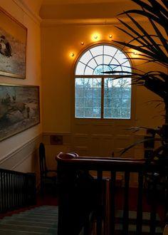 Form & Känsla: Besök på Thielska Galleriet