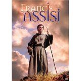 Francis of Assisi (DVD)By Bradford Dillman