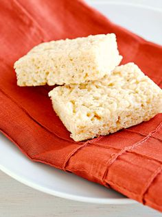 Not matter what age you are, Delight's Gluten-free & Vegan Crispy Rice Treats will make you feel like a kid again!