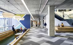 Gallery of Cisco Offices / Studio O+A - 31