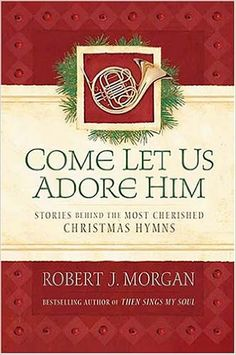 The GBC Library has a bunch of great resources to help you and your family focus on the Christ of Christmas.    52 Little Lessons from a Christmas Carol -- Bob Welch    Come Let Us Adore Him:  Stories Behind the Most Cherished Christmas Hymns -- Robert Morgan    A Treasury of Christmas Miracles:  True Stories of God's Presence Today -- Karen Kingsbury    A Child's Story of Christmas -- Karin Williams    The Christmas Joy Ride -- Melody Carlson    The Christmas Note -- Donna VanLiere