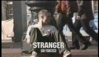 Videos Julien Stranger São Francisco - Vídeo clássico old, com o skatista Julien Stranger, este vídeo é aquele que eu curto muito o estilo rua pesado e a gravação dos anos 90 deixa mais espetacular o vídeo e as manobras.