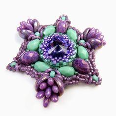 Beaded Crafts, Native American Beadwork, Weaving Art, Beading Tutorials, Bead Art, Beaded Jewelry, Jewellery, Seed Beads, Jewelry Making