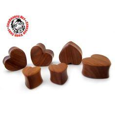 Wooden Gauges.