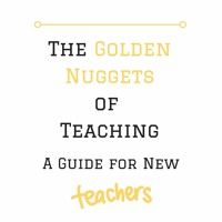 The Golden Nuggets - Determination by The Golden  Nuggets of Teaching on SoundCloud
