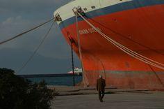 Patras_port