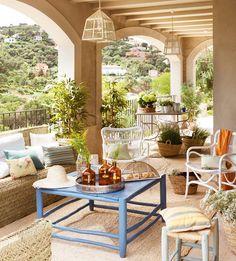 Ideas para redecorar tu casa
