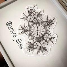 arturas.dirma@gmail.com thanks for looking... #tattoo #tattoos #tattooed #tattooart #tattooartist #art #artist #artwork #ink #inked #inkedmag #btattooing #londontattooartist #uktattooartist #flowertattoo #linework #dotworktattoo #dotwork #drawing #sketch #mandala #mandalaart #mandalatattoo #bodyart