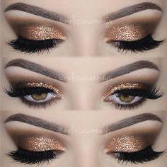 ♡ Maquiagem para Formatura ♡