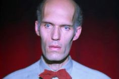 Twin Peaks' Giant Carel Struycken wants in on the Showtime revival ...