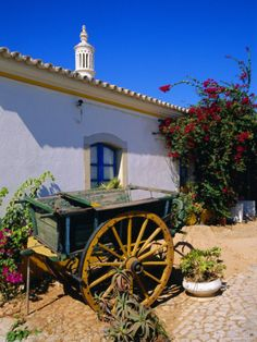 Farmhouse - Silves, Western Algarve, Portugal