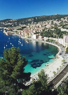 The French Riviera- Nice, Menton, Marseille, Saint Tropez, Cannes- LOVE LOVE LOVE! Aug. 2009