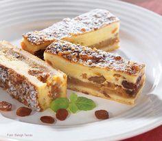 Chia Puding, Tiramisu, French Toast, Cheesecake, Pie, Breakfast, Ethnic Recipes, Food, Xmas