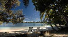 Booking.com: Oure Tera Beach Resort - Vao, Nouvelle-Calédonie