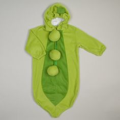 Pea in a Pod costumes, foods, weight loss secrets, pea, bikinis, sleeping bags, green beans, homes, kid