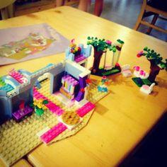 #레고 #LEGO #Disney #디즈니 #레고방 #레고카페 #겨울왕국 #엘사 #안나 #스마일블럭 #재미있다 #파주 #운정 #카페골목 #카페거리 #운정카페골목 #운정카페거리 #운정신도시