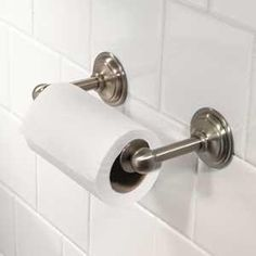 Rohl Rot18 Country Single Spring Loaded Toilet Paper Holder Cool Bathroom Tissue Decorating Inspiration