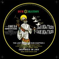 "10Inch"" DISS001 // Lado OMEGA Jah Iration + Dub Iration. by dubiration on SoundCloud"