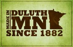 Duluth Pack!