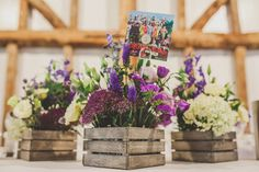 Jens and Faye�s Back to Nature Farm Wedding. By Jordanna Marston