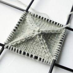 knitting christmas Knitting pattern for basic Christmas ball ornament Knitting Blogs, Loom Knitting, Knitting Stitches, Free Knitting, Knitting Projects, Knitting Patterns, Crochet Patterns, Doily Patterns, Knitting Ideas