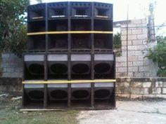 Reggae King Int. Sound System