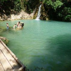 Lac, rivière, canoë : de nombreuses idées d'activités aquatiques en Provence Verte