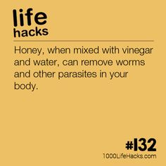 #132 – Remove Worms and Parasites From Your Body