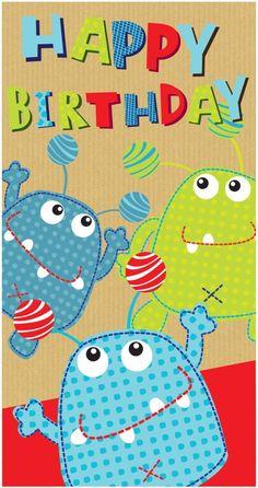 Martina Hogan - boy's birthday monsters.jpg