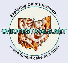 The 2016 Ohio Festival Schedule is up.  Get your funnel cake fix here!  http://ohiofestivals.net/schedule/