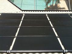 Solar Pool Heating P