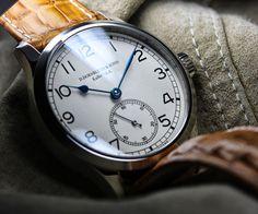 D.Dornblüth & Sohn 99.1 Watch