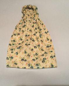 Vintage Mary Quant Daisy halter neck dress | eBay