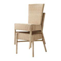 harola stuhl ikea stapelbar spart platz wenn nicht in gebrauch dining room sun room. Black Bedroom Furniture Sets. Home Design Ideas