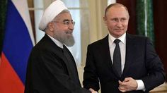 Attualià: Si #consolida #l'asse tra Iran e Russia (link: http://ift.tt/2ox7v6v )