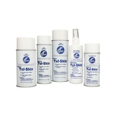 Cramer  Tuf-Skin  Colorless Spray 10 oz.
