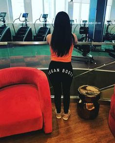 # @styleandvegan  Do I Have a Squat Booty Yet??? NOPE KEEP GOING ( I Love this leggings from  @iapparel ) #VEGANBOOTY . . . . . . . #styleandvegan  #Vegan  #vgang  #whatveganlookslike  #vegangirl  #BlackHair  #veganaf  #Govegan  #Booty  #Fitness  #vegansofig  #Fit  #Gains  #Girlgains  #fitvegan  #fitfam  #veganfit  #Fitgirls  #veganism  #vegansofinstagram #veganlove  #Veganphysique  #strongnotskinny #Veganfit  #Gym  #veganfitness  #Poweredbyplants #Shorty #ShortGirls Vegan Clothing, Keep Going, Veganism, Going Vegan, Short Girls, Physique, Squats, Black Hair, Booty