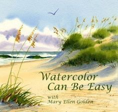 streaked watercolor paintings - Google Search