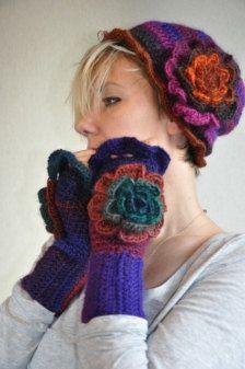 Accessori invernali in Ragazzi - Etsy Idee regalo - Pagina 3