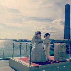 #doraemon #wedding - @eltina- #webstagram