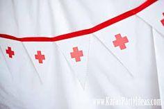 Resultado de imagen para doctors and nurses themed party